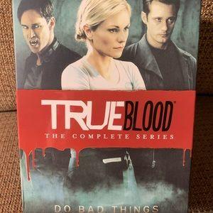 True Blood DVD Complete Series
